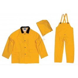 35100 Open Road Light Industrial 3pc Rainsuit