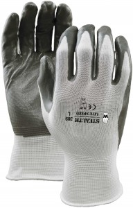 389-Stealth-Lite-Speed Warehouse / Construction gloves