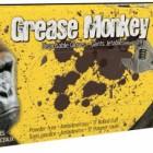 Grease Monkey 8.0mil nitrile gloves - carolina laboratories vancouver
