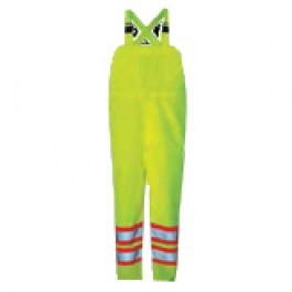 6325PG Safety Maxx 150 Bib Pant