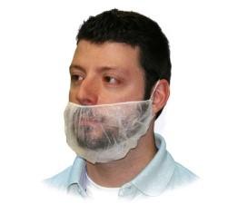 Beard Cover Non woven