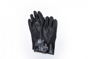 PVC industrial gloves - vancouver work gloves