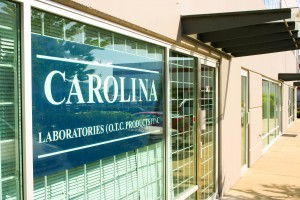Carolina Laboratories