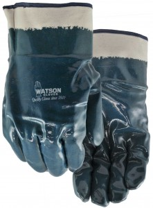 N660T-Tough-As-Nails Work/ Construction gloves