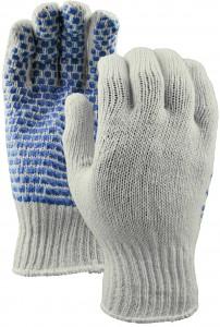 PVC Construction gloves - Carolina Laboratories Vancouver