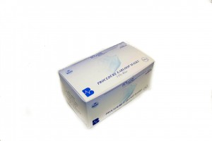 Surgical Disposable Mask(Premium (4)