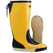 VW26 Mariner Yellow 16 Yachting Industrial Boots