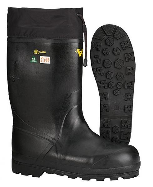 Industrial Boots Protective Work Boots Carolina