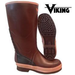 Viking VW22 Rigger 16 Insulated Steel Toe Rubber Industrial Boots