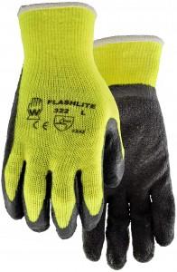 WTS322-Flashlite1 Work/ Construction Gloves