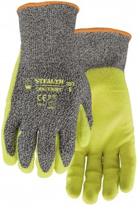 Stealth Dog - Work / Construction Gloves