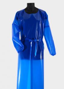tpu gown