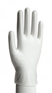 Vinyl gloves - Carolina Laboratories Vancouver