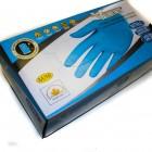 Nitrile gloves - vk 5.0 mil. - Vancouver gloves