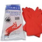 panda household latex gloves - caro lab